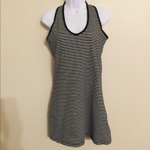 Clearance$10 Schwiing Spandex Dress